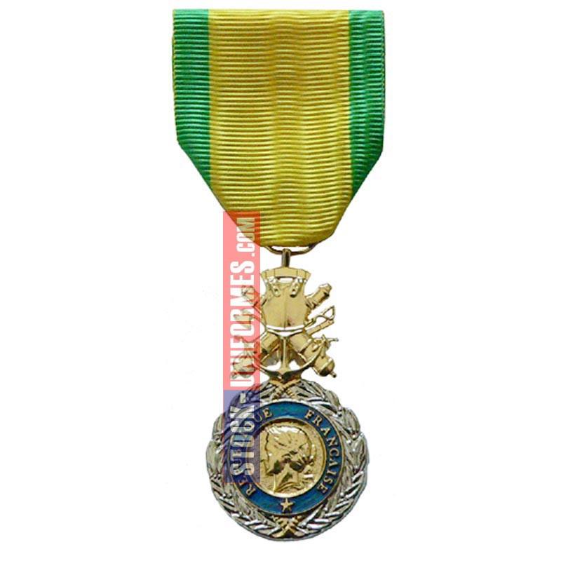Médaille Militaire modèle ordonnance