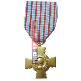 Médaille ordonnance croix...