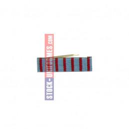 Barrette sur épingle croix du combattant