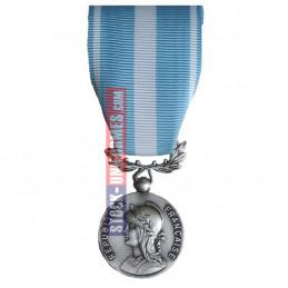 Médaille ordonnance Outre-Mer