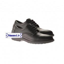 Chaussures de sécurité basse noire