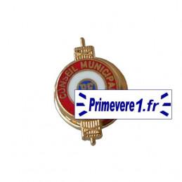 pin's offert - Conseiller Municipal