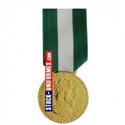 Médaille ordonnance 30 Ans...