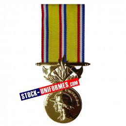 Médaille grand Or...