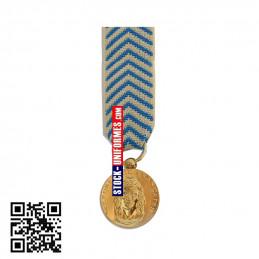 Médaille réduction...