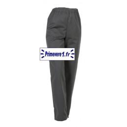 Pantalon professionnel charbon
