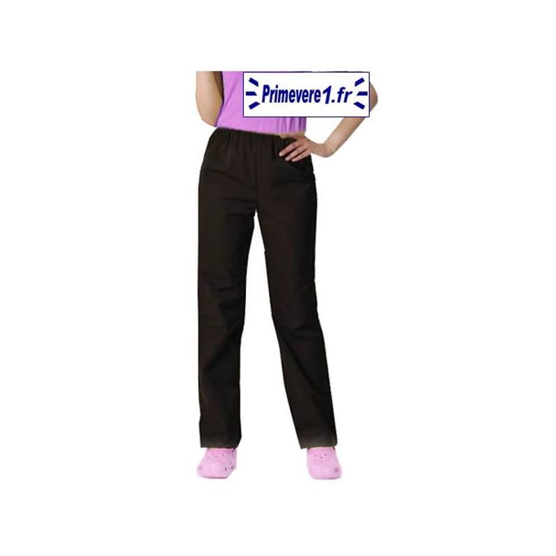 Pantalon professionnel noir