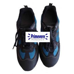 Chaussures de sécurité Baskets bleues