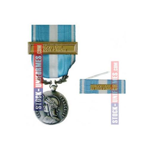 Médaille outre mer