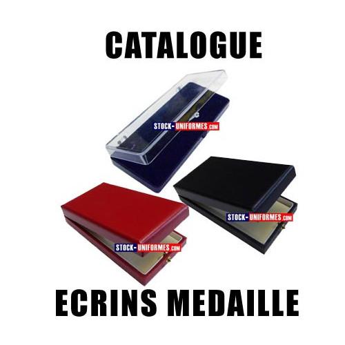 Ecrin pour médaille | primevere.fr