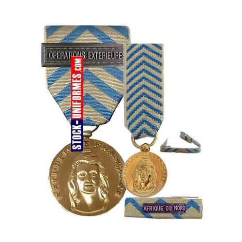 Médaille Reconnaissance de la Nation | Primevere